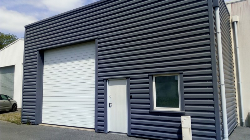 Location entreprise - Loire-Atlantique (44) - 198.0 m²