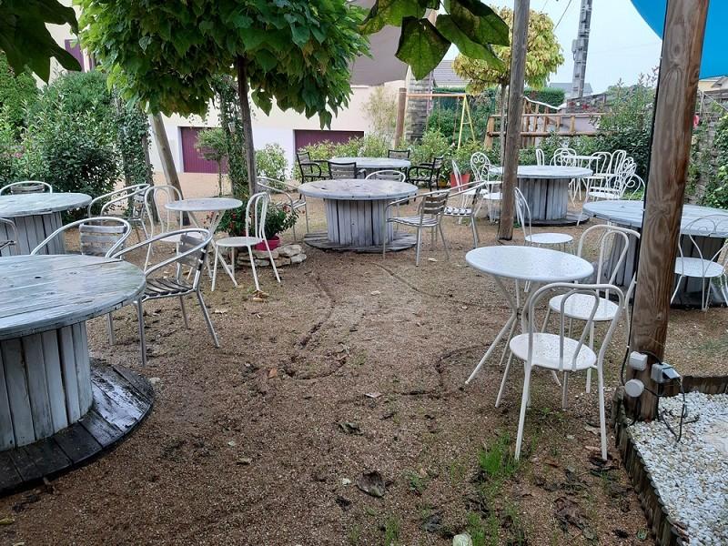 Hôtel à vendre - 71 - Saone-et-Loire