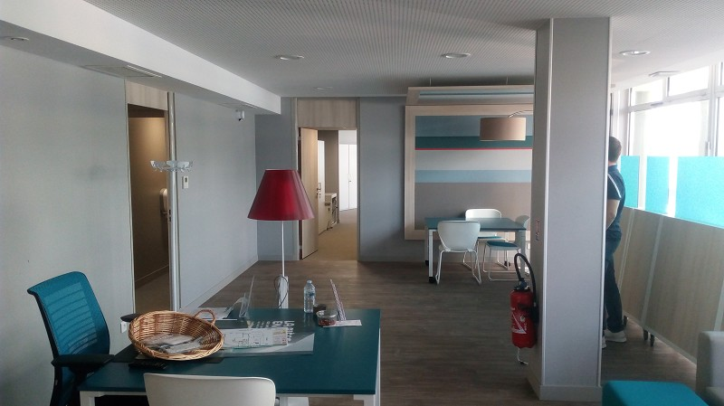 Location commerce - Loire-Atlantique (44) - 152.0 m²