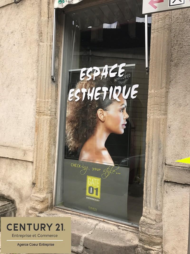 Salon de coiffure à vendre - 39 - Jura