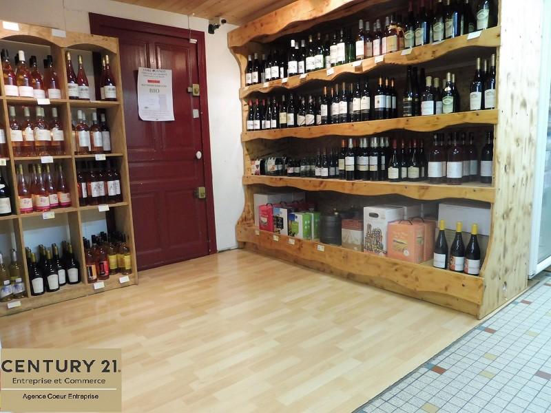Magasin d'alimentation à vendre - 71 - Saone-et-Loire