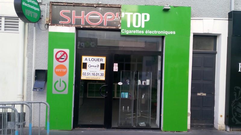 Tous commerces à louer - 40.0 m2 - 44 - Loire-Atlantique