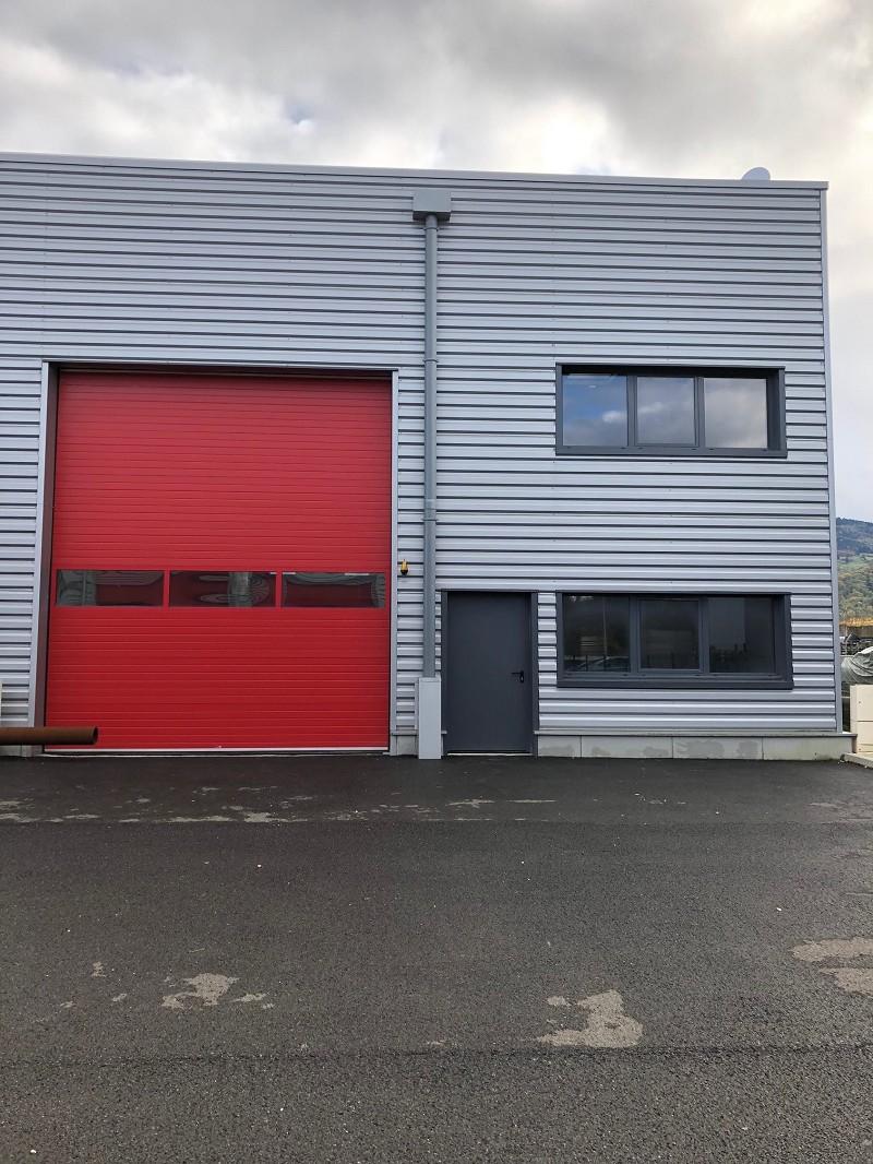 Local d'activité à louer - 359.0 m2 - 74 - Haute-Savoie