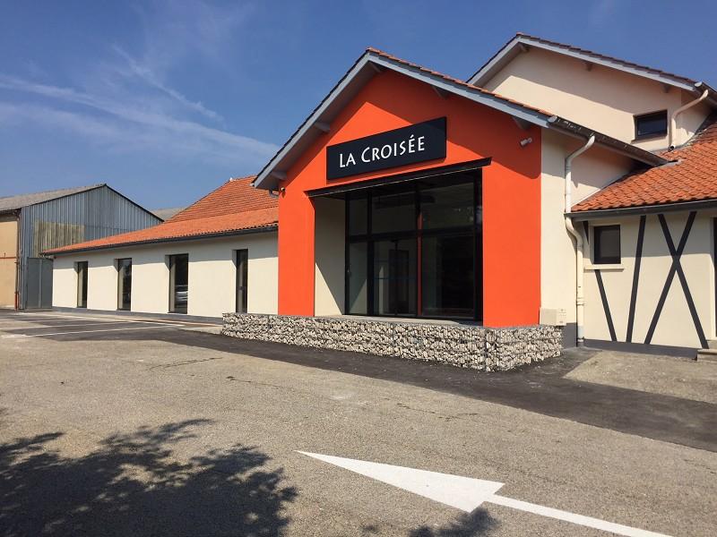 Tous commerces à louer - 108.0 m2 - 71 - Saone-et-Loire