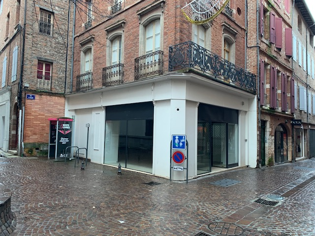 Vente commerce - Tarn (81) - 160.0 m²