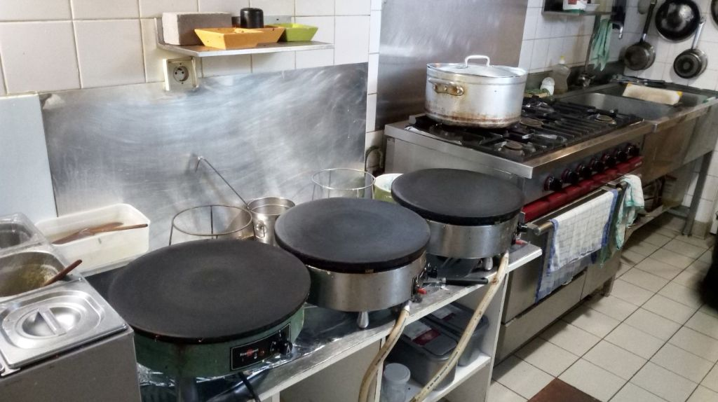 Restaurant à vendre - 80.0 m2 - 44 - Loire-Atlantique