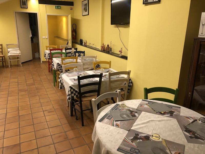 Restaurant à vendre - 109.0 m2 - 74 - Haute-Savoie