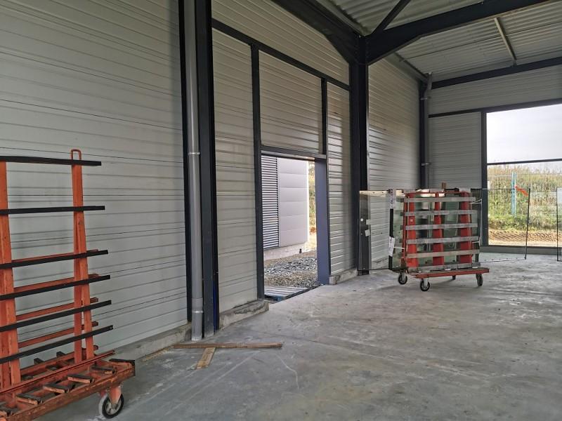 Local d'activité à louer - 178.0 m2 - 44 - Loire-Atlantique