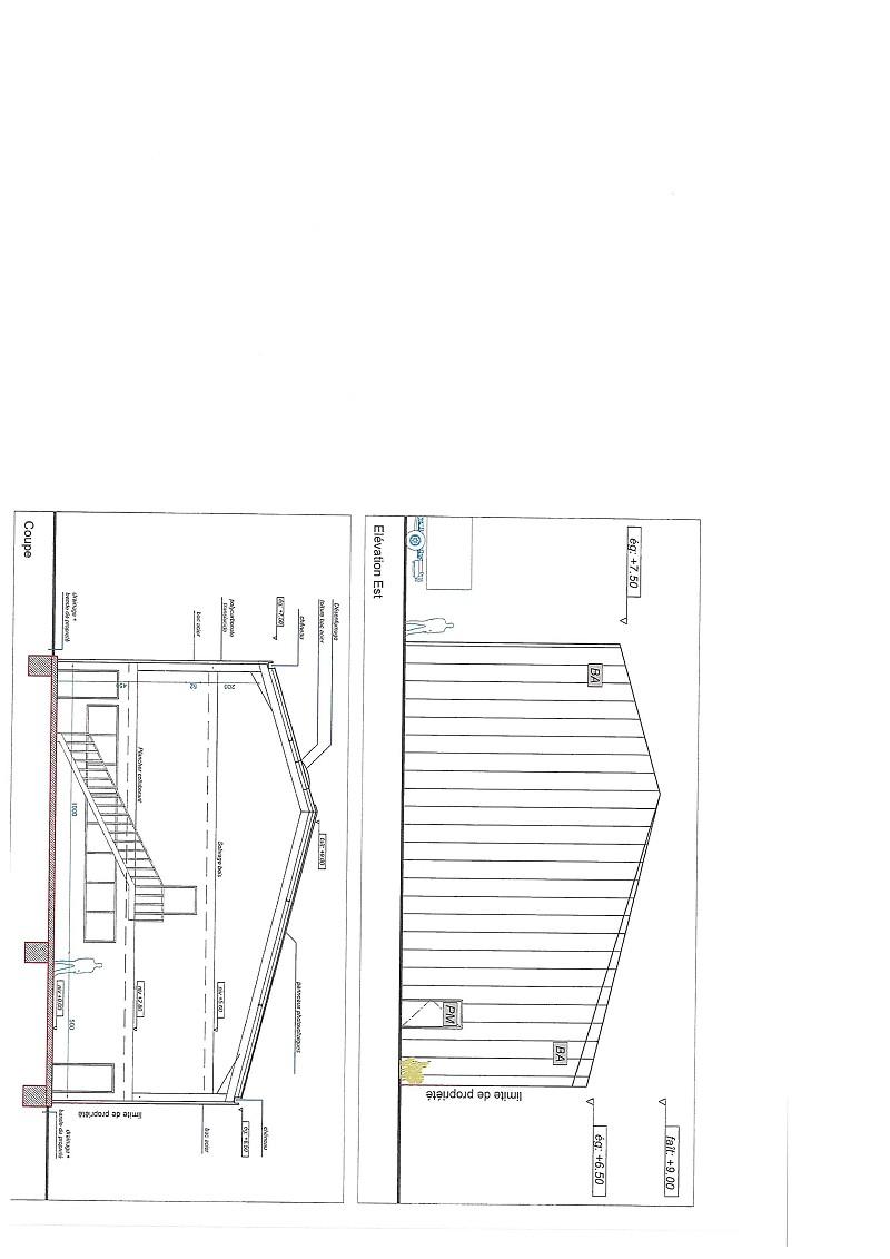 Local d'activité à louer - 750.0 m2 - 44 - Loire-Atlantique