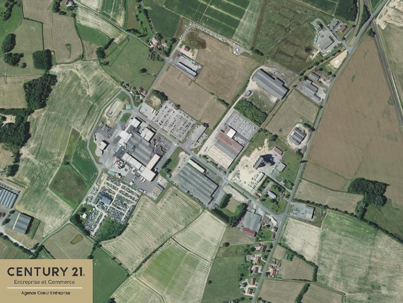 Vente commerce - Saone-et-Loire (71) - 1500.0 m²