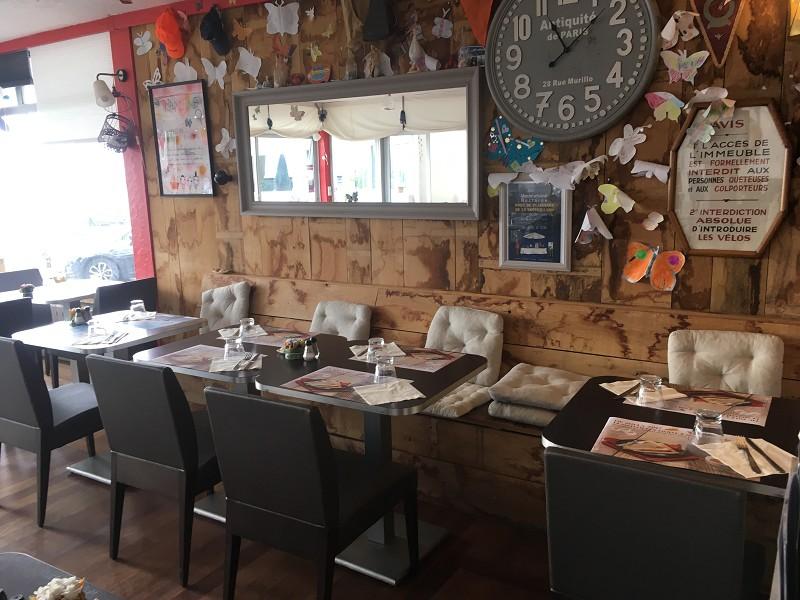 Bar à vendre - 95.0 m2 - 44 - Loire-Atlantique