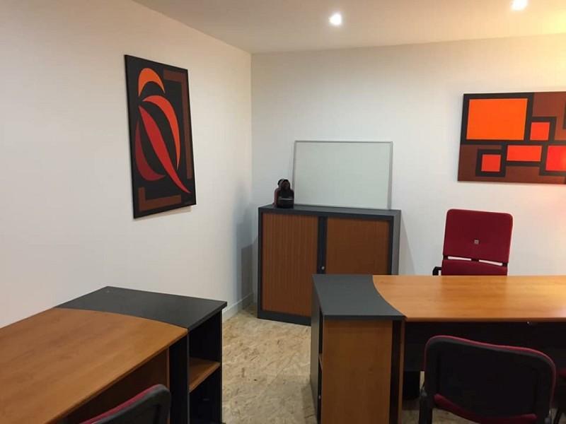Bureaux à louer - 14.0 m2 - 44 - Loire-Atlantique