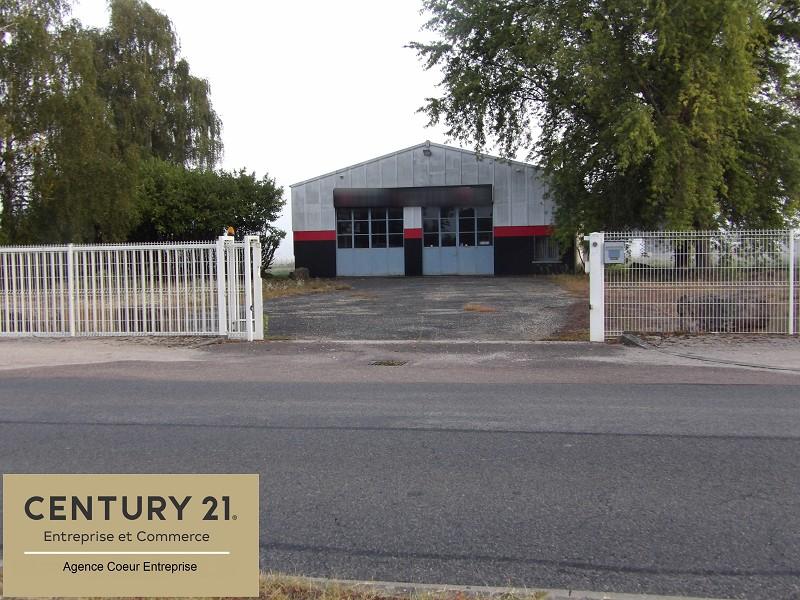 Tous commerces à louer - 235.0 m2 - 71 - Saone-et-Loire