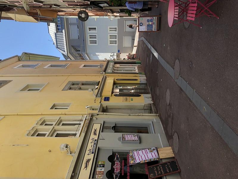 Restaurant à vendre - 70.0 m2 - 74 - Haute-Savoie