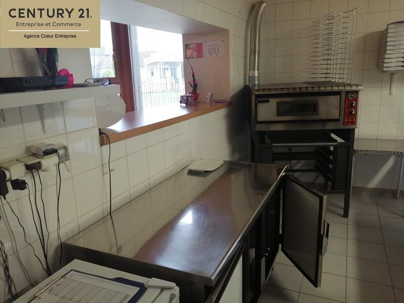 Restaurant à vendre - 100.0 m2 - 71 - Saone-et-Loire