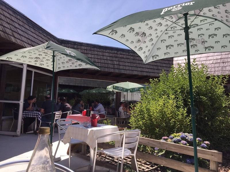 Restaurant à vendre - 250.0 m2 - 35 - Ille-et-Vilaine