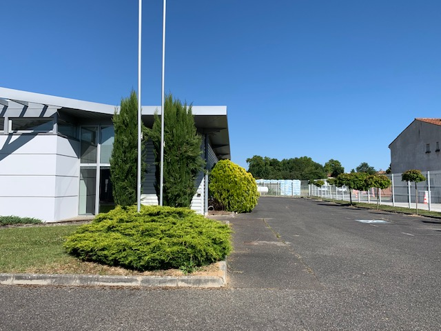 Location entreprise - Tarn (81) - 555.0 m²
