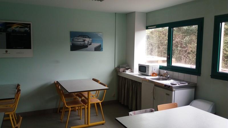 Local d'activité à louer - 44 - Loire-Atlantique