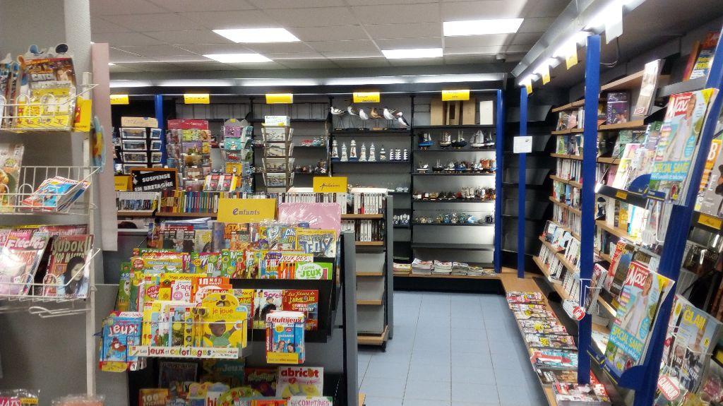 Tous commerces à vendre - 56 - Morbihan