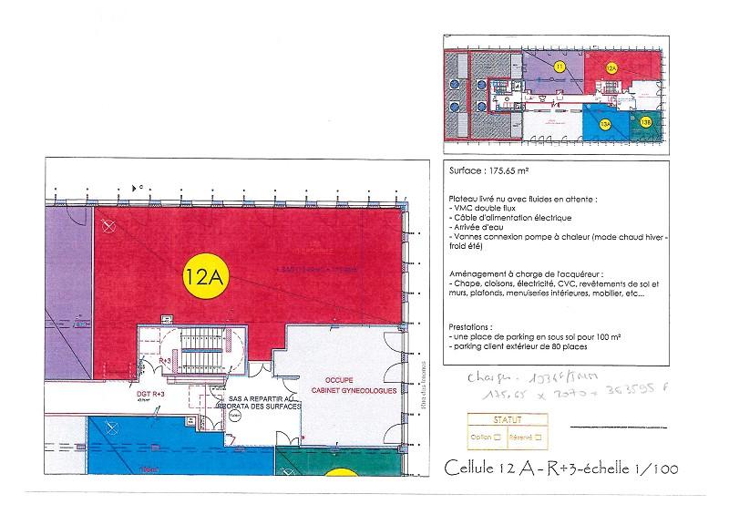 Vente entreprise - Loire-Atlantique (44) - 175.0 m²