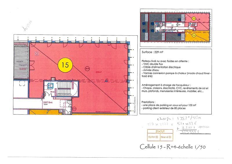 Vente entreprise - Loire-Atlantique (44) - 229.0 m²