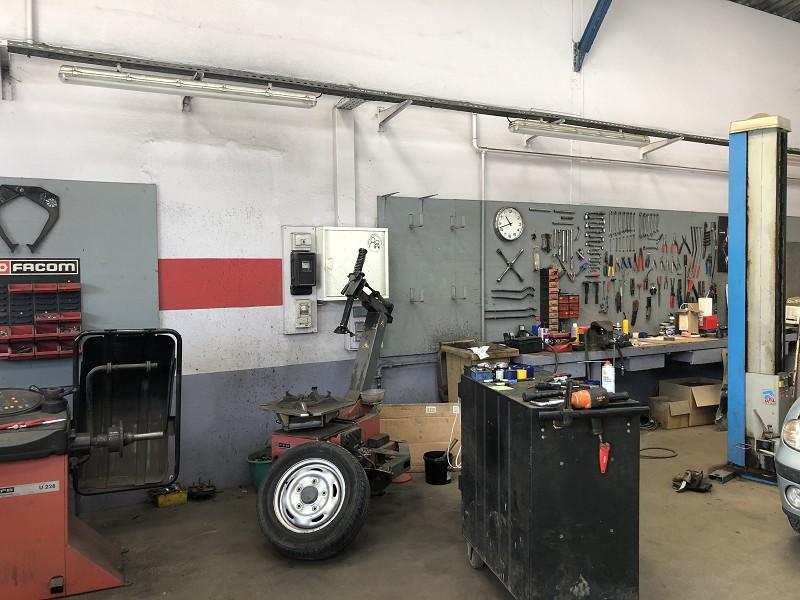 Garage à vendre - 300.0 m2 - 44 - Loire-Atlantique