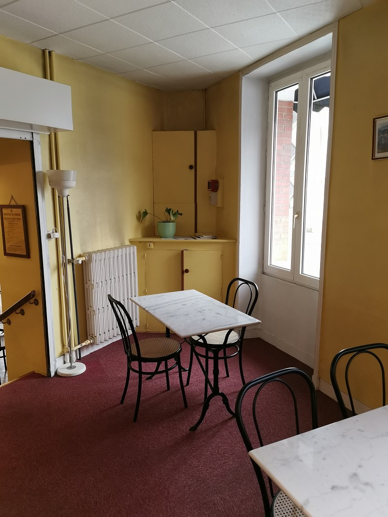 Hôtel à vendre - 600.0 m2 - 44 - Loire-Atlantique