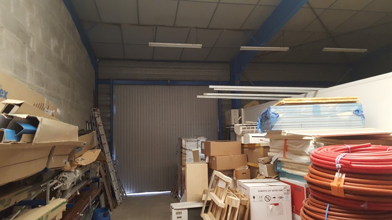 Local d'activité à vendre - 44 - Loire-Atlantique