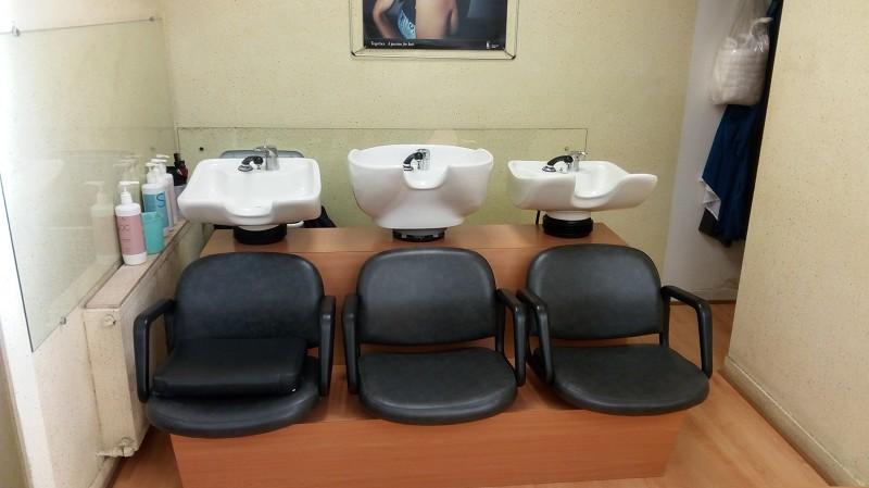 Salon de coiffure à vendre - 54.0 m2 - 44 - Loire-Atlantique