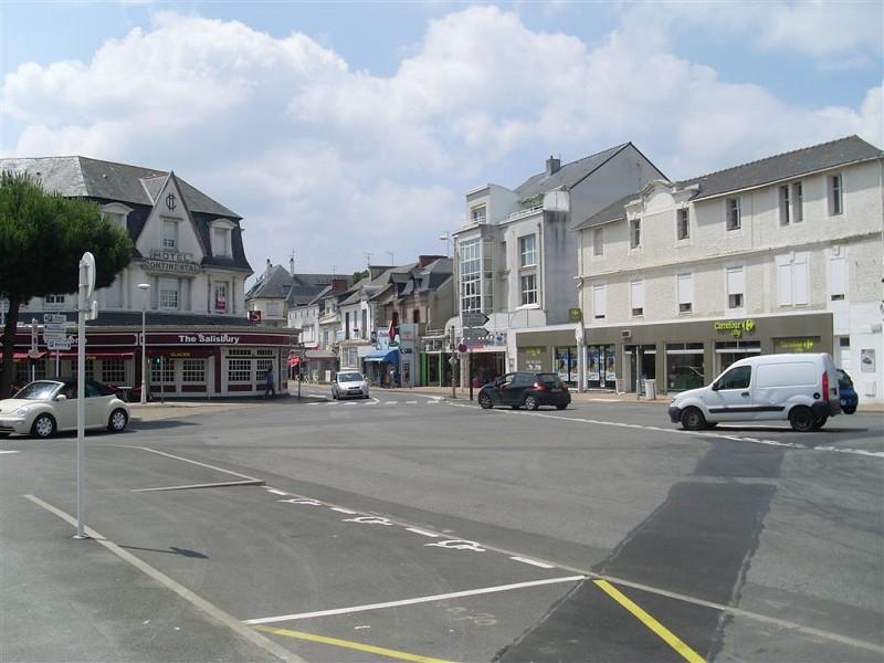 Tous commerces à vendre - 115.0 m2 - 44 - Loire-Atlantique