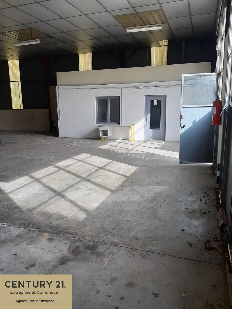 Garage à vendre - 220.0 m2 - 71 - Saone-et-Loire
