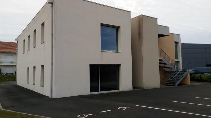Bureaux à louer - 154.0 m2 - 44 - Loire-Atlantique