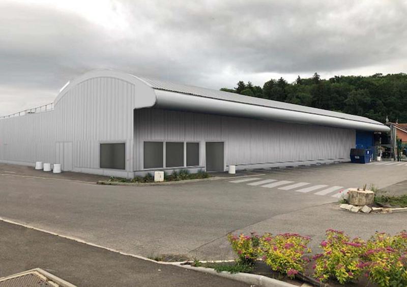 Ameublement à vendre - 700.0 m2 - 74 - Haute-Savoie