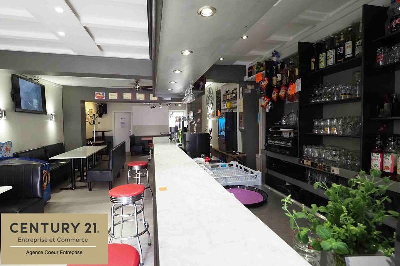 Bar à vendre - 71 - Saone-et-Loire