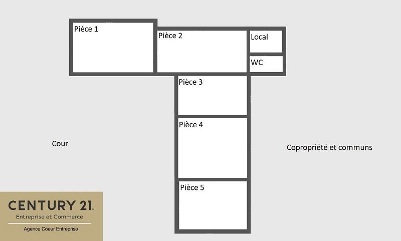 Tous commerces à vendre - 80.0 m2 - 39 - Jura