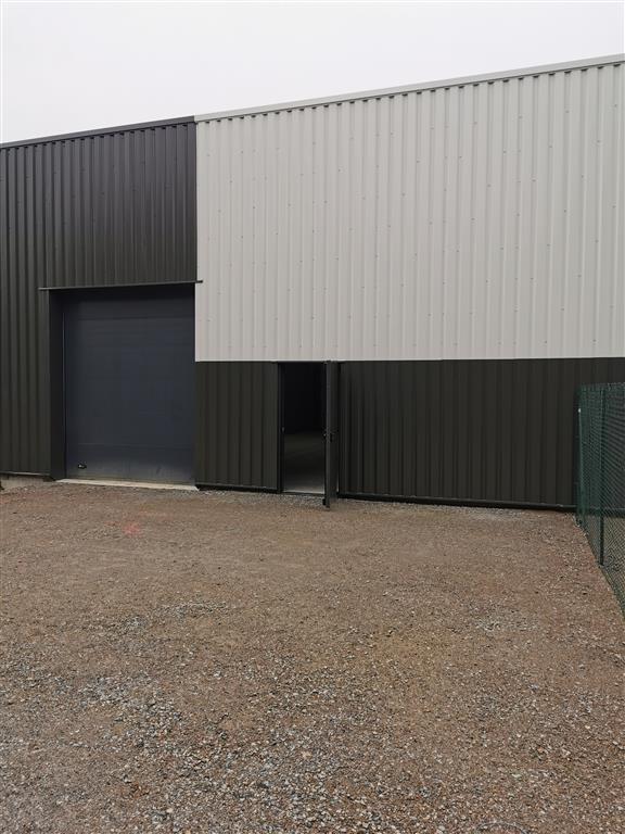 Local d'activité à louer - 148.0 m2 - 44 - Loire-Atlantique