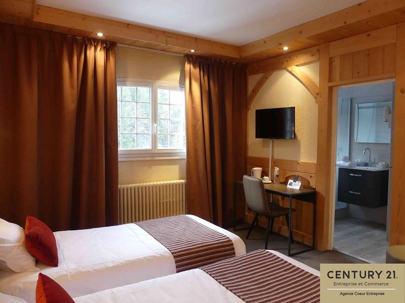 Hôtel à vendre - 39 - Jura