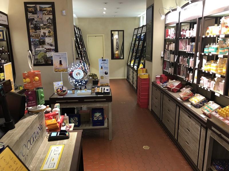 Parfumerie à vendre - 74 - Haute-Savoie