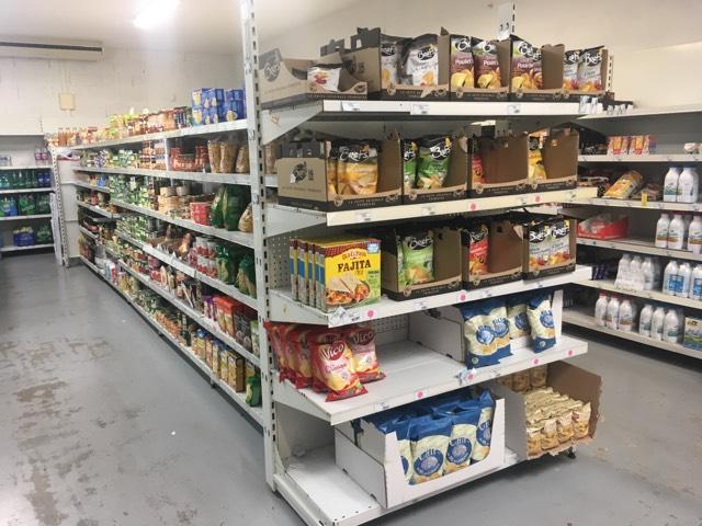 Magasin d'alimentation à vendre - 44 - Loire-Atlantique