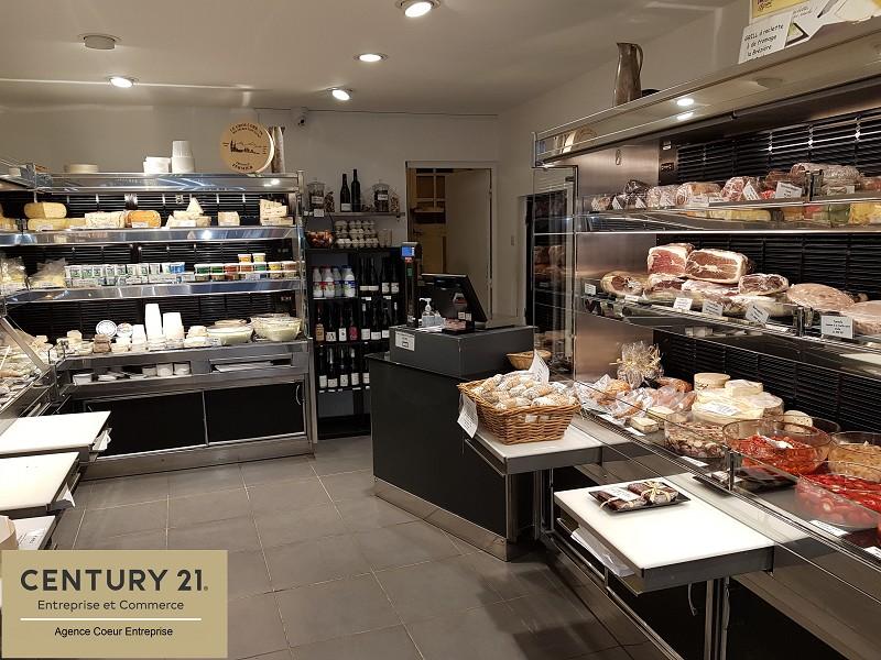 Magasin d'alimentation à vendre - 70.0 m2 - 71 - Saone-et-Loire