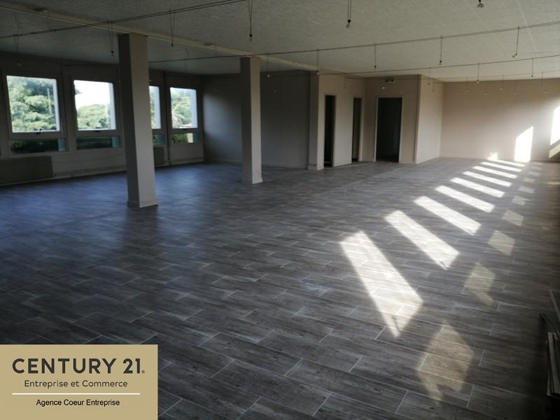 Bureaux à louer - 375.0 m2 - 71 - Saone-et-Loire