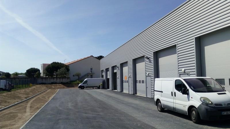 Local d'activité à louer - 136.0 m2 - 44 - Loire-Atlantique