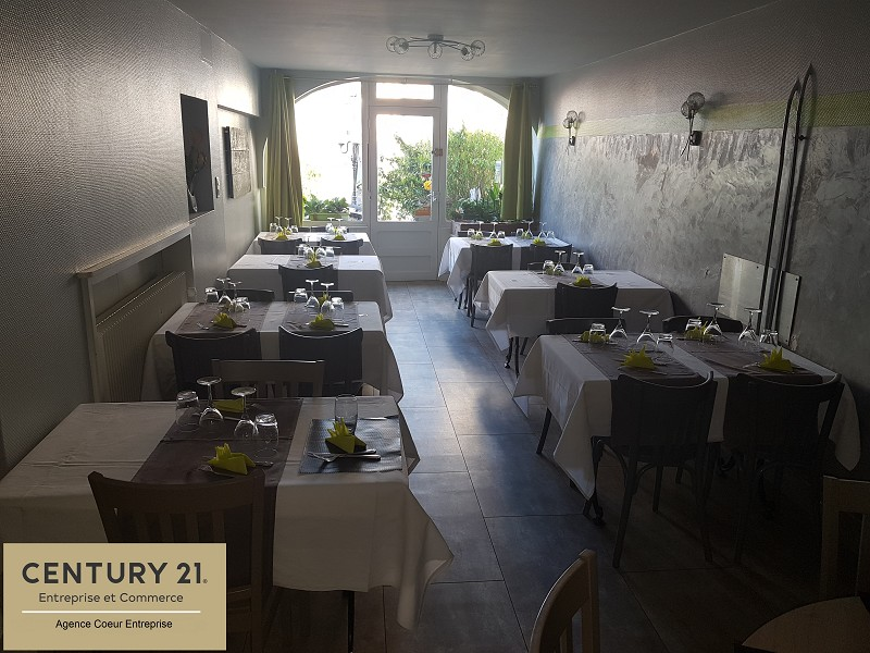 Restaurant à vendre - 71 - Saone-et-Loire