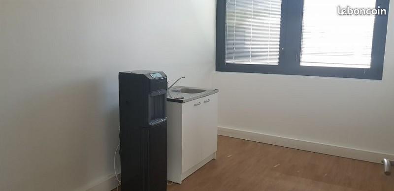 Bureaux à louer - 222.0 m2 - 44 - Loire-Atlantique