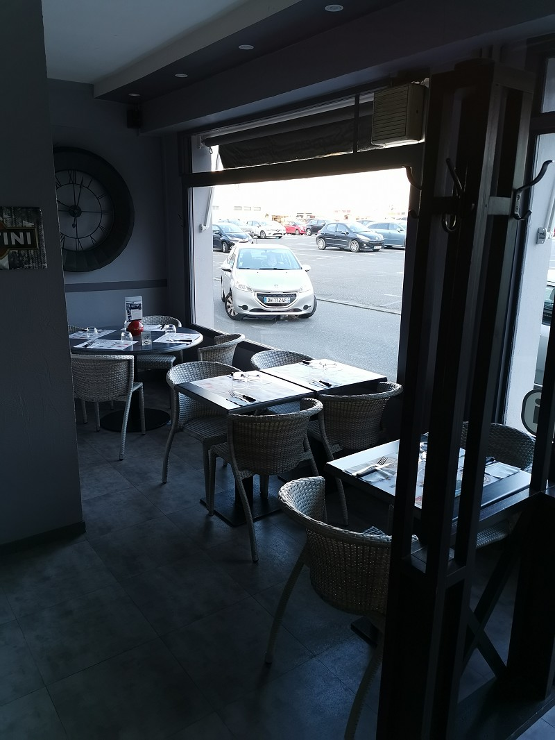 Bar à vendre - 96.0 m2 - 44 - Loire-Atlantique