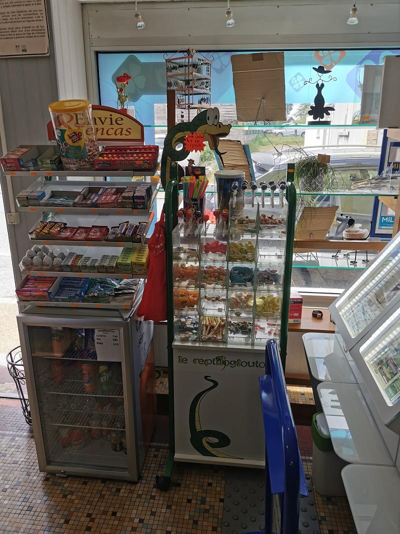 Tabac à vendre - 45.0 m2 - 44 - Loire-Atlantique