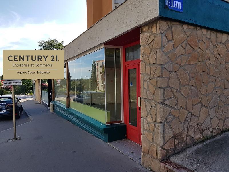 Tous commerces à louer - 104.0 m2 - 71 - Saone-et-Loire
