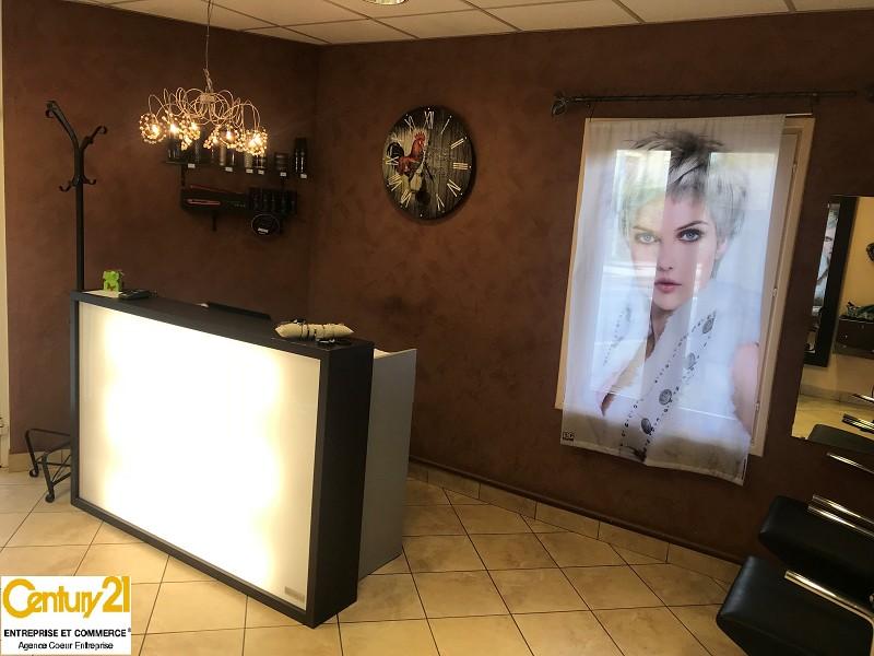 Salon de coiffure à vendre - 48.0 m2 - 71 - Saone-et-Loire