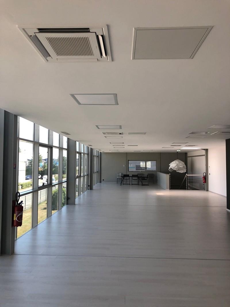Location entreprise - Haute-Savoie (74) - 160.0 m²