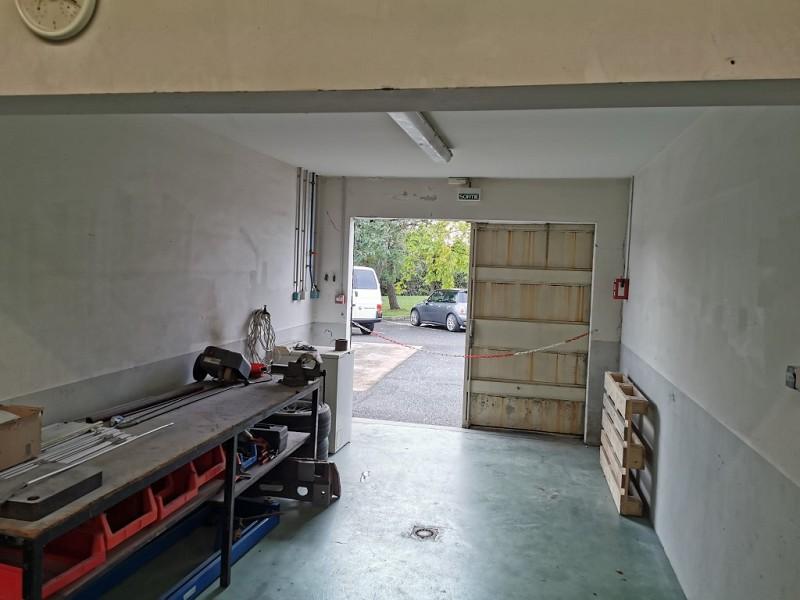 Location entreprise - Loire-Atlantique (44) - 450.0 m²